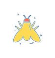 Insects icon design