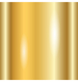 Gold texture vertical 1 vector image vector image