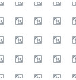favorite photo icon pattern seamless white vector image vector image