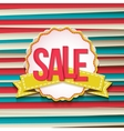 Price tags vector image vector image