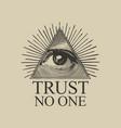 icon masonic symbol all-seeing eye