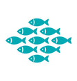 Fish fishes icon