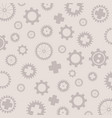 background consisting of gears the concept of vector image