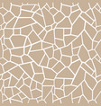 stone beige vector image