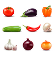 1612i211015Pm003c15vegetables set vector image vector image