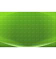 A green texture design