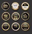 black and gold badges super sale collection 05