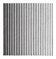 line shading dark to light tint brightness or vector image vector image
