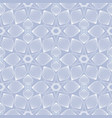 light blue greek seamless pattern vector image