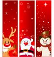 Christmas banners vector | Price: 3 Credits (USD $3)
