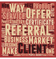 Make a Referral Offer They Can t Refuse text