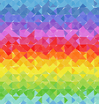 abstract geometric background color blocks vector image