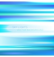 Blurred abstract sky blue background
