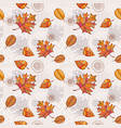 sweet flower floral background vector image
