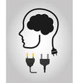 energy ideas design vector image