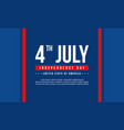 celebration stock independence day banner style vector image vector image
