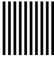pattern stripes seamless black and white stripes vector image vector image