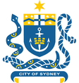 Sydney Coat-of-arms vector image