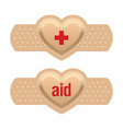 First aid with love vector | Price: 1 Credit (USD $1)
