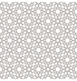 Islamic seamless vector image vector image