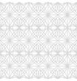 decorative seamless oriental pattern - simple vector image