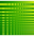 Background green texture for textile vector image vector image