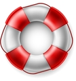 Life saver vector image vector image