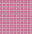 nordic seamless geometric pattern vector image vector image