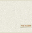 background in pastel tone paper leather cloth vector image vector image
