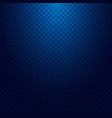 grid lines pattern on dark blue background and vector image vector image