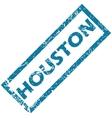 Houston rubber stamp