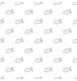 bandana pattern seamless vector image vector image