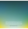 Smooth abstract colorful backgrounds set - eps10 vector image
