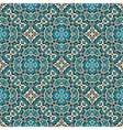 Damask ornament