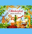 Oktoberfest festival bavarian craft beer