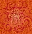 damask patterns background stock vector image vector image
