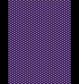 Purple texture synthetic fiber geometric seamless vector image