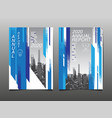annual report 2020 future business template