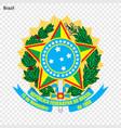 Emblem of brazil