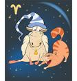 zodiac signs aries cartoon