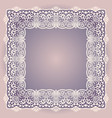 floral ethnic ornamental vector image vector image