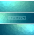 Business design templates Set of Banners with vector image