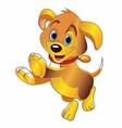 Funny Dog Cartoons download vector image vector image