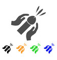 blowjob ejaculation icon vector image vector image