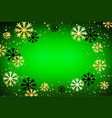 christmas background abstract vector image vector image