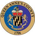 Queen Annes County vector image vector image