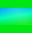 abstract halftone background vector image vector image