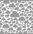 background weather4 vector image vector image