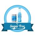 Drink icon design vector image vector image