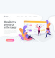 workflow landing page template